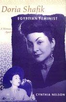 Doria Shafik Egyptian Feminist