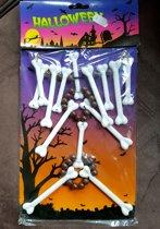 Halloween sieraden set botjes