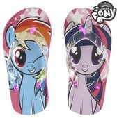 Slippers met LED My Little Pony 8711 (maat 33)