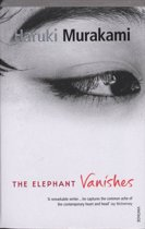 Elephant Vanishes