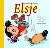 Elsje - Even doorzetten en dit wordt een warme jeugdherinnering
