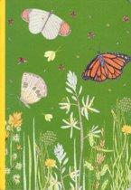 Butterfly Fields Eco-journal