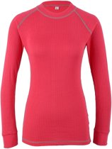 Avento Basic Thermo Sportshirt Dames L Roze