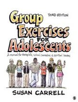 Group Exercises for Adolescents