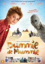 Dummie de mummie - Dummie De Mummie (Vlaams gesproken)