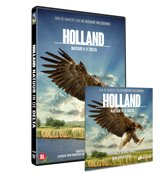 Holland - Natuur In De Delta (Dvd + Cd)
