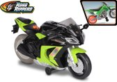 Road Rippers Kawasaki Ninja Wheelie Bike - Motor