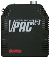 Multiblitz V-PAC 2 Battery