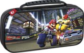 Bigben Official Licensed Mario Bowser Travel Case - Nintendo Switch