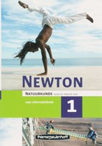Newton 1VWO Informatieboek