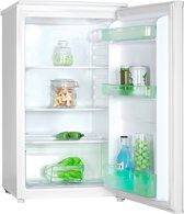Exquisit KS116/2RVA+ - Tafelmodel koelkast