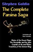The Complete Parsina Saga