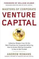 Masters of Corporate Venture Capital