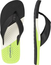 O'Neill Slippers Fm imprint punch - Fluor Green - 40