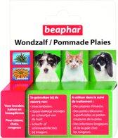 Beaphar Wondzalf - Hond, Kat en Knaagdier - Zalf - 30 gr