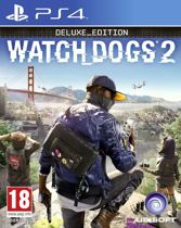 Watch Dogs 2 - Deluxe Edition - PS4