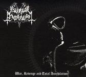 War Revenge & Total  Annihilation/Digipack