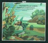 Complete Symphonies: Nos 1 T/M 12