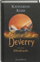Deverry boek 11: Elfenkracht