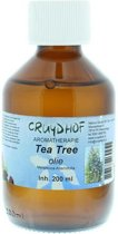 Cruydhof Tea Tree Olie - Australie - 200 ml