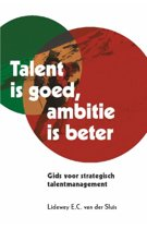 Talent is goed, ambitie is beter