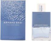 Armand Basi - Herenparfum L'eau Pour Homme Armand Basi EDT - Mannen - 75