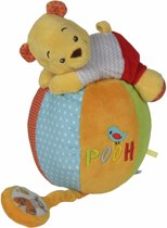 Disney - Winnie the Pooh Wonderland - Muzikale pluche