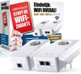 Devolo dLan 1200+ - Wifi Powerline