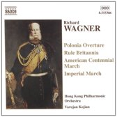 Wagner: Marches & Overtures