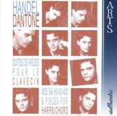 Handel: Suites De Pieces Pour Le Clavecin Nos. 6-
