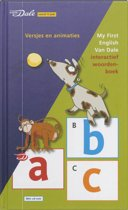 My first English van Dale interactief woordenboek
