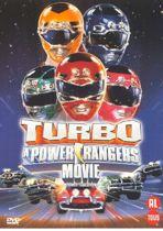Turbo-A Power Rangers...