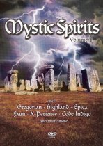 Mystic Spirits Vol. 4