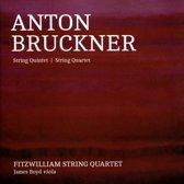 String Quintet/String Quartet