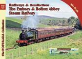 The Embsay & Bolton Abbey Steam Railway