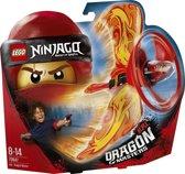 LEGO NINJAGO Drakenmeester Kai - 70647