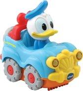 VTech Toet Toet Auto's Disney Donald Duck - Speelfiguur