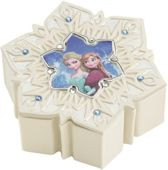 Disney by Lenox Elsa & Anna Trinket Box