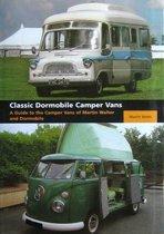 Classic Dormobile Camper Vans