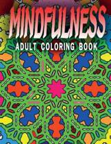 Mindfulness Adult Coloring Book - Vol.9
