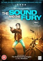 Sound & The Fury (import) (dvd)