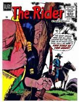 The Rider # 3
