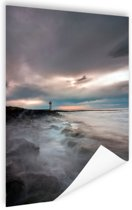 Port Fairy Australie foto Poster 40x60 cm - Foto print op Poster (wanddecoratie woonkamer / slaapkamer)