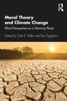 Moral Theory and Climate Change