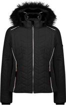Dare 2b Prodigal Ski Jas Junior  Wintersportjas - Maat 152  - Unisex - zwart