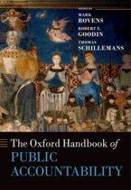 The Oxford Handbook of Public Accountability