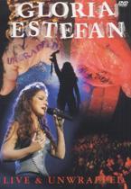 Gloria Estefan - Live & Unwrapped