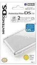 Hori Nintendo DS Lite Beschermfilter - 2 stuks