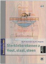 Sterkteberekenen 2 hout, staal en steen