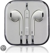 Oortelefoon iPhone (EarPods)